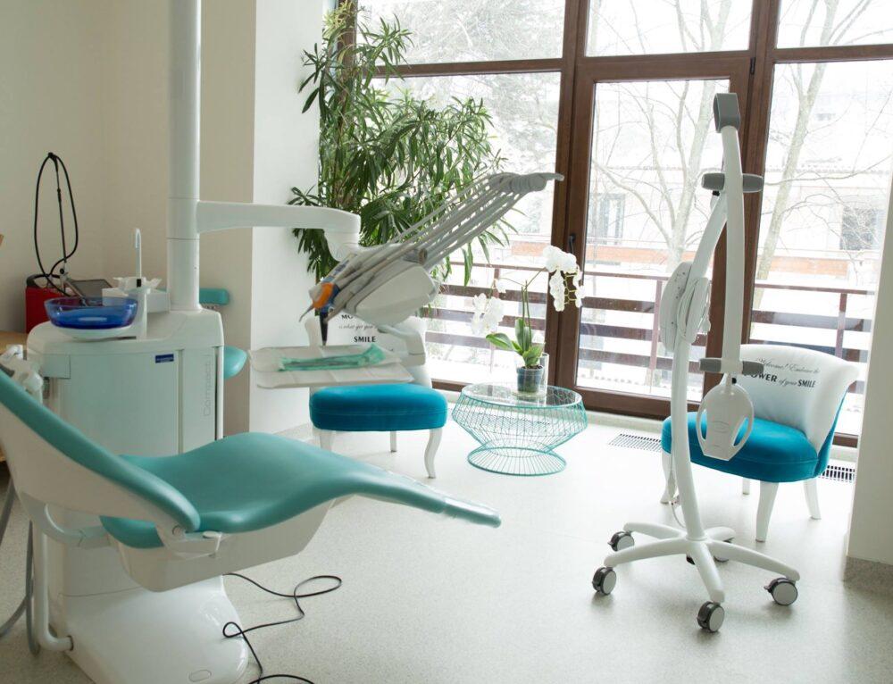 Măsuri și recomandări pentru cabinetele stomatologice  în perioada următoare